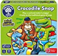 Orchard Toys Crocodile Snap Mini / Travel Game