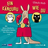 Ein Känguru wie du: 1 CD