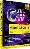 Jetzt lerne ich Visual C# 2012 - Das komplette Starterkit für den erfolgreichen Einstieg