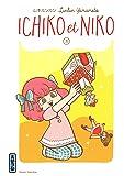 Ichiko et Niko, tome 3