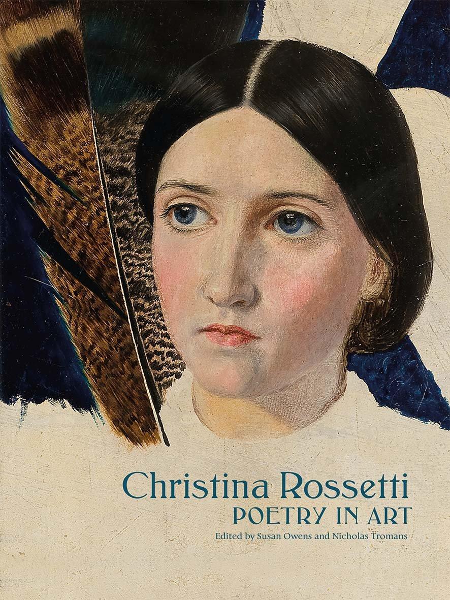 Amazon.com: Christina Rossetti: Poetry in Art: 9780300234862 ...