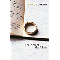 The End Of The Affair (Vintage Classics) (English Edition)