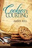 Cookies for Courting (Tales of the Curious Cookbook Book 4)