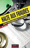 Halte aux fraudes - 3e éd. - Guide pour managers et auditeurs