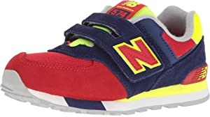 | New Balance KL5749 Lace Up Outdoor Running Shoe