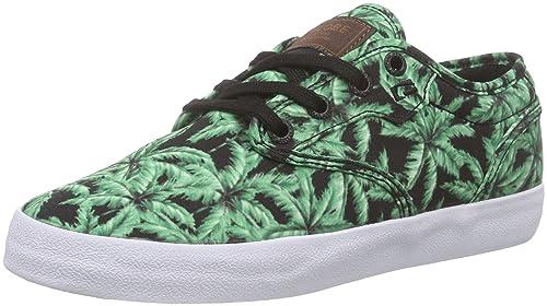 Globe Motley, Zapatillas Unisex Adulto: Amazon.es: Zapatos y complementos