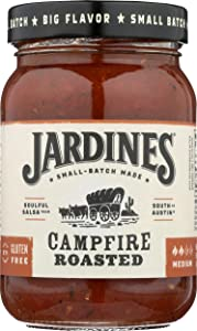 D.L. Jardine's Campfire Roasted Salsa, 16 oz
