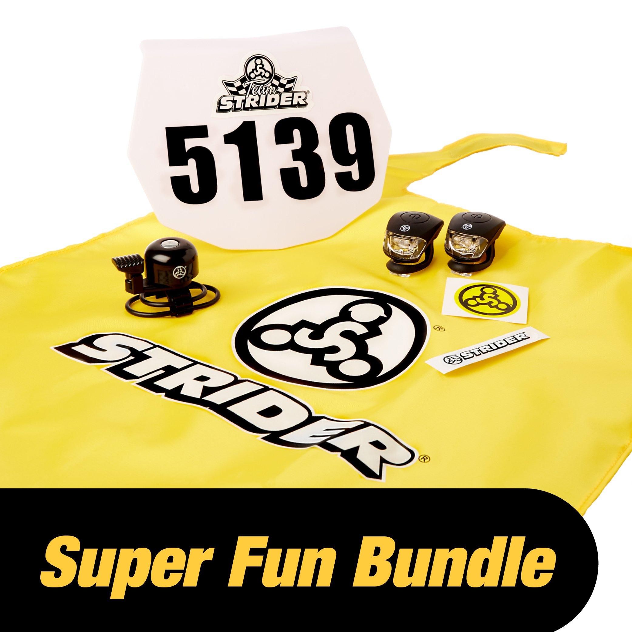 Strider - Super Fun Bundle