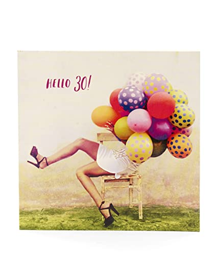 Amazon Fun Photograph Birthday Card For Her Office Products