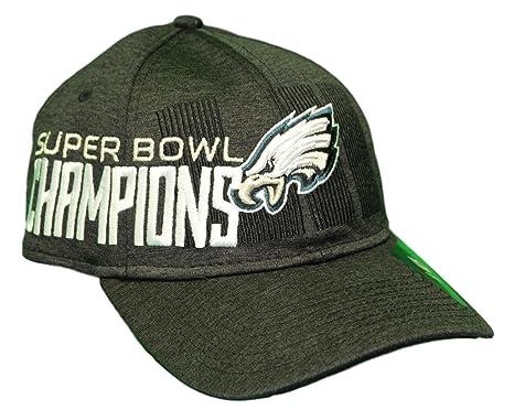 ee16c22fde0 Image Unavailable. Image not available for. Color  New Era Philadelphia  Eagles 9Twenty NFL Super Bowl LII ...