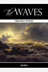 The Waves Kindle Edition