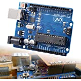 XCSOURCE® UNO R3 ATmega328P ATmega16U2 2015 Version board + Câble USB Gratuit pour Arduino DIY TE111