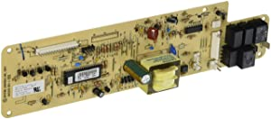 Frigidaire 154663004 Dishwasher Main Control Board