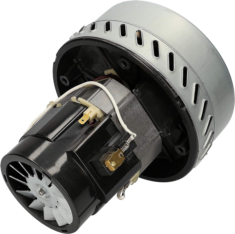 Wessper Motor para aspiradora MAKITA 440 (1200W): Amazon.es: Hogar