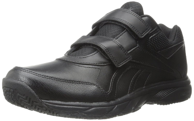 Reebok Men's Work 'N Cushion KC 2.0 Walking Shoe 8.5 D(M) US|Black/Black