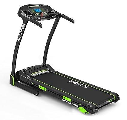 Best Treadmills For Home >> Buy Go Pro Fitness Treadmill Jt42c Best Treadmill For Home