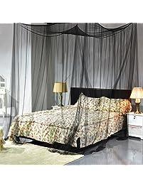4-Corner Post Bed ...
