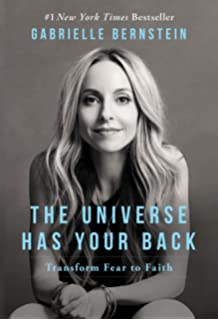 The Universe Has Your Back A 52 Card Deck Gabrielle Bernstein