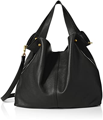 b4710bea99 Amazon.com: Vince Camuto Niki Tote, black: Clothing