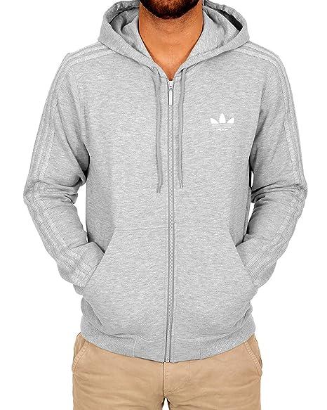 Amazon.com: adidas – Camiseta de deporte con capucha Flock ...