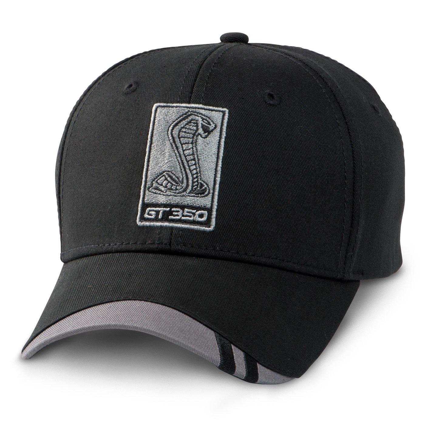 Ford Cobra GT350 Black Cotton Hat FOO