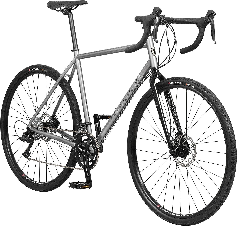 best gravel bikes under 1500: Pure Cycles Adventure Gravel Disc Road Bike