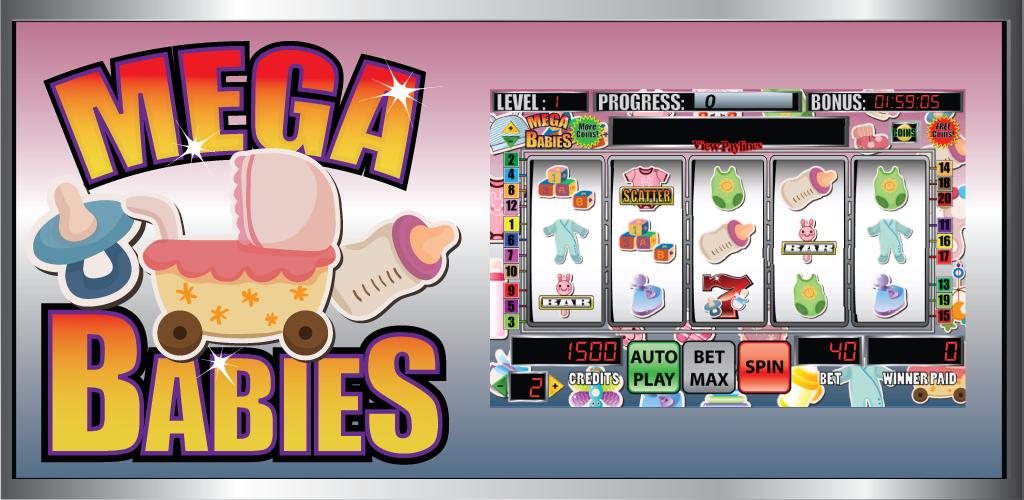 babies slot machine
