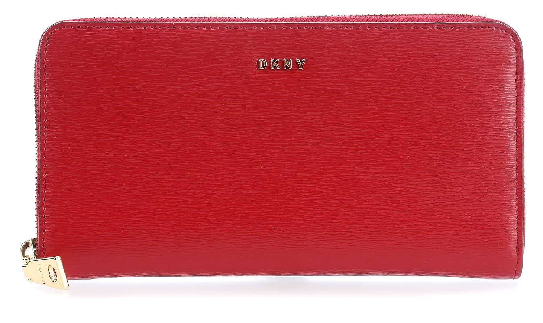 DKNY Monedero rojo: Amazon.es: Ropa y accesorios