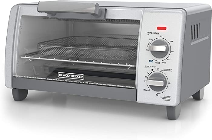 Top 10 Black And Decker Toaster Oven Small