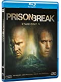 Prison Break - Stagione 5 (3 Blu-Ray)