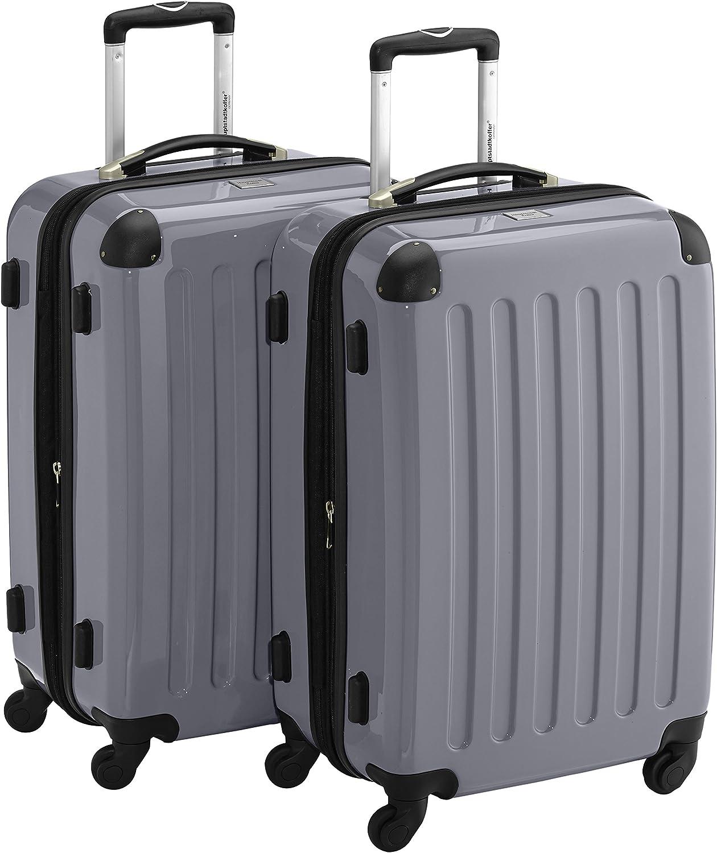 Blanc HAUPTSTADTKOFFER Sets de bagages 148 L 65 cm