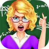 my amazon deals - Crazy Mad Teacher - School Classroom Trouble Maker