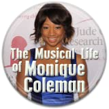 Musical Life of Monique Coleman
