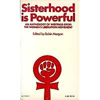 Sisterhood Is Powerful