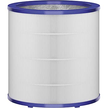 .com: genuine dyson pure cool link air purifier replacement ...