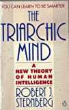 The Triarchic Mind: A New Theory of Human Intelligence