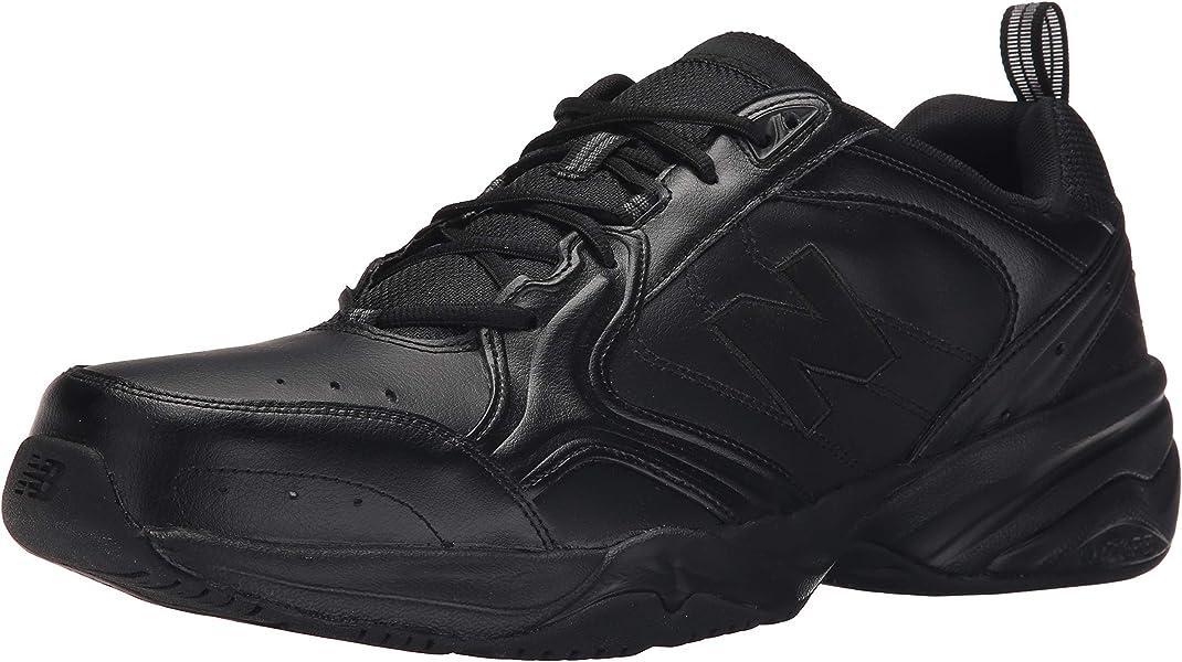 48155b4d52256 Amazon.com | New Balance Men's MX624v2 Casual Comfort Training Shoe ...
