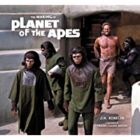 The Making of Planet of the Apes (English Edition)