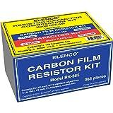 Elenco Resistor/Capacitor Combo kit