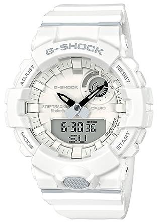 4e918e3df0648  カシオ CASIO 腕時計 G-SHOCK ジーショック G-SQUAD GBA-800