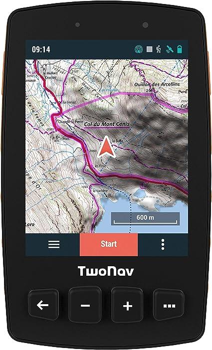 IGN TWONAV CARTE GPS TÉLÉCHARGER POUR GRATUITE