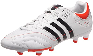buy online 76506 a0d92 Image Unavailable. Image not available for. Colour adidas Mens 11Core Trx  Fg Football Boots