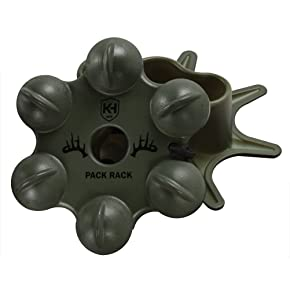 Knight & Hale Pack Rack Deer Call