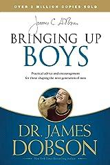 Bringing Up Boys (English Edition) eBook Kindle