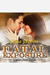 Fatal Exposure: Desert Heat, Book 1 Audible Audiobook