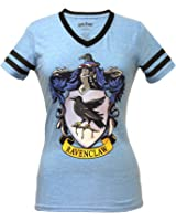Harry Potter Ravenclaw Jrs V-Neck T-Shirt