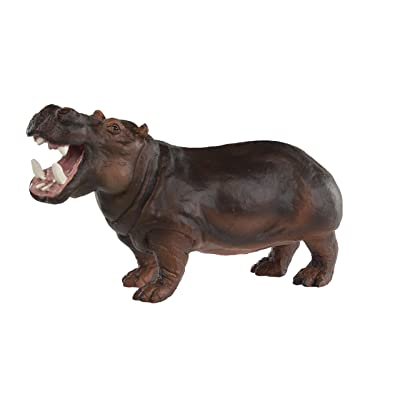 Safari Hippopotamus: Toys & Games