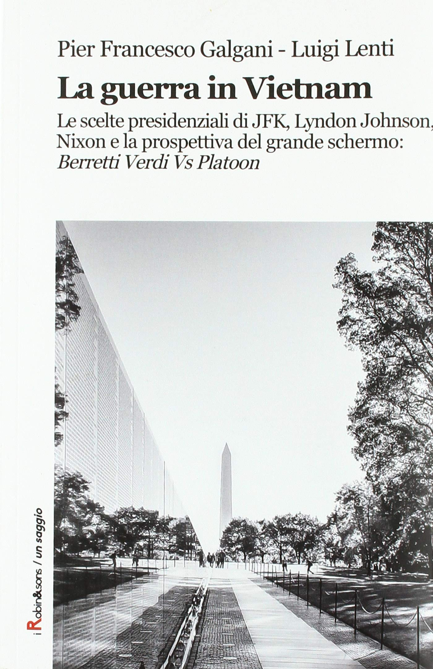 Amazon.it  La guerra in Vietnam. Le scelte presidenziali di JFK ... c65f284bf25d
