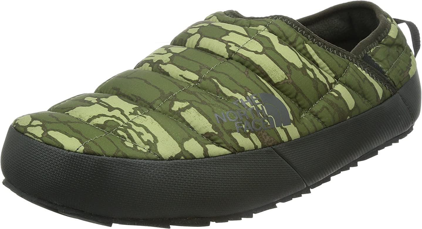 The North Face M Thermoball Traction Mule II, Zapatillas de ...