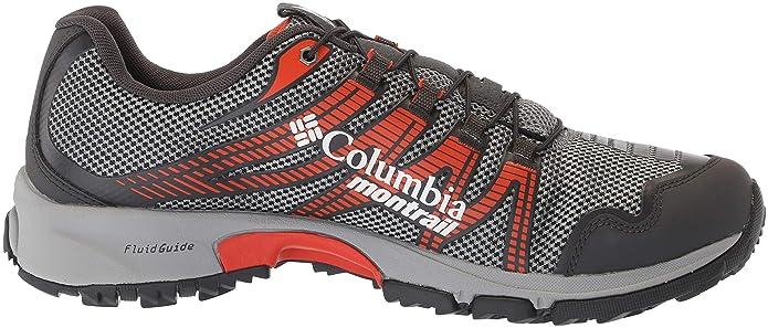 Amazon.com   Columbia Montrail Mens Mountain Masochist Iv Hiking Shoe   Hiking Shoes